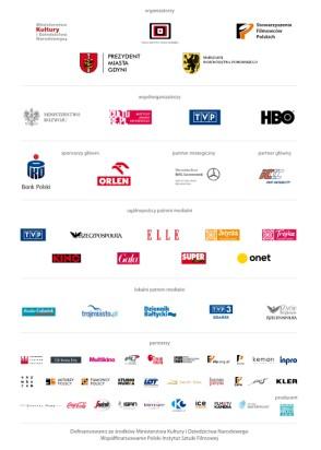 Gdynia Festiwal Filmowy Gdynia 2017