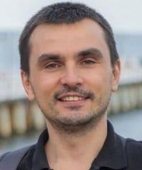 Łukasz Kowalczuk