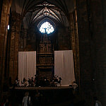 Kościół św. Jana wewnątrz