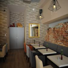 Cafe Bakalia w Gdańsku