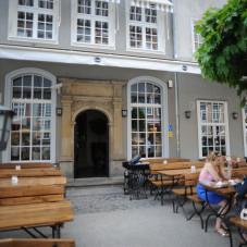 Restauracja Kos w Gdańsku