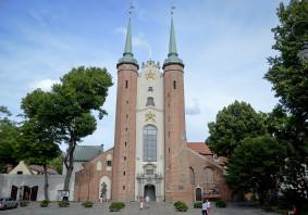 Katedra Oliwska