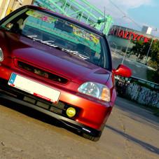 Honda Civic EJ6 Coupe JDM