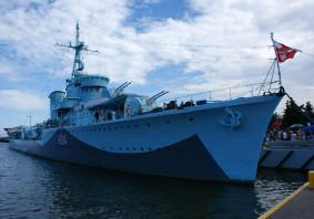 Marina w Gdyni