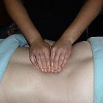 Nauka masażu odcinka LS (lędźwiowo-krzyżowego)  w CS Anatomic