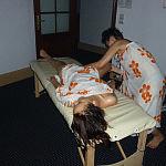 Nauka masażu Lomi Lomi Nui (hawajskiego) w CS Anatomic