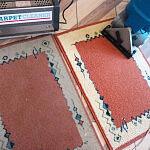 Czyszczenie wykładzin ,pranie dywanów bez przemaczania Gdńsk i okolicei784-401-721pranie meblowej ta