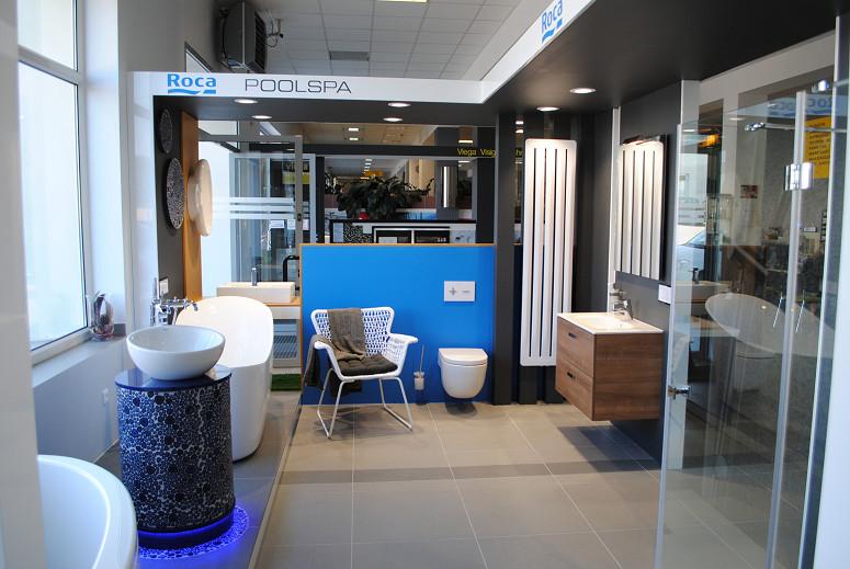 Femax łazienki Ogrzewanie Instalacje Gdańsk