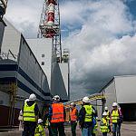 Dzień Otwarty - EDF oddział Gdynia
