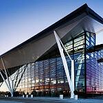 Terminal T2 Portu Lotniczego w Gdańsku
