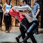 So Salsa taniec Trójmiasto