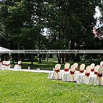 Ślub w plenerze Trójmiasto ~ Organizacja ślubów plenerowych Gdańsk