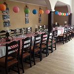 Impreza tematyczna- wspomnienie z Włoch