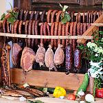 Stół regionalny- produkty regionalne i tradycyjne