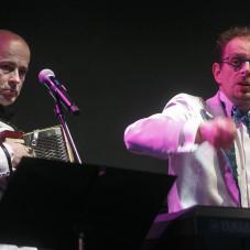 Bogdan Smagacki i Rafał Kowal