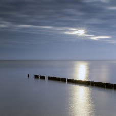 Gdyński poranek