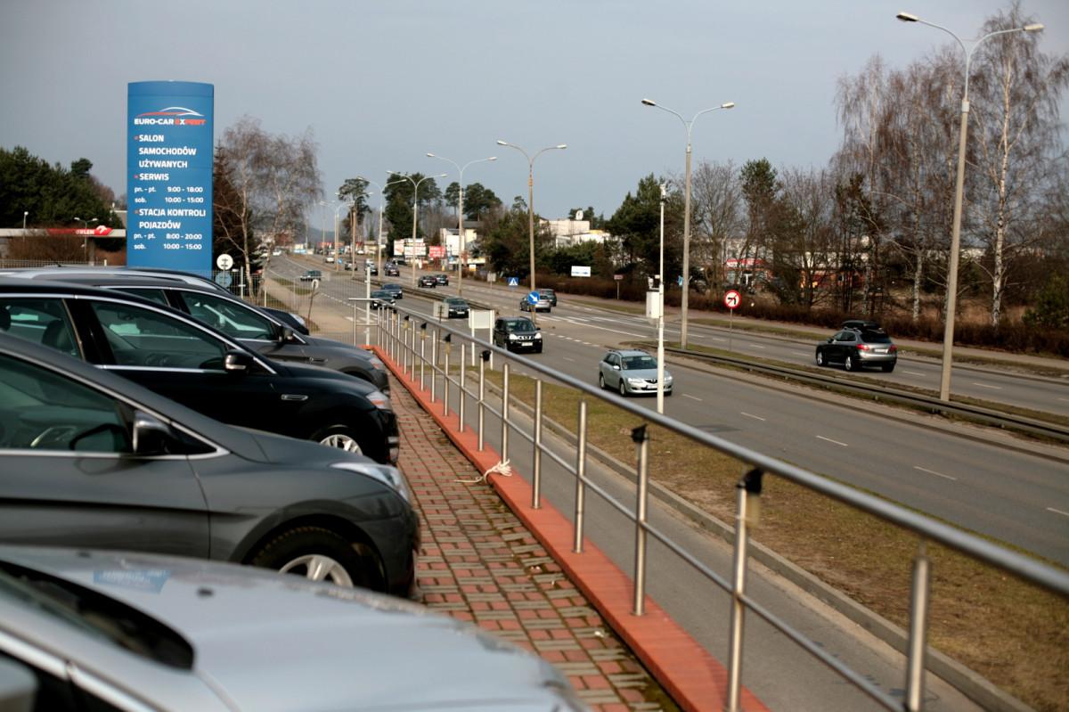 Euro Car Gdynia