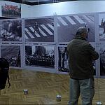 wystawa w sali BHP