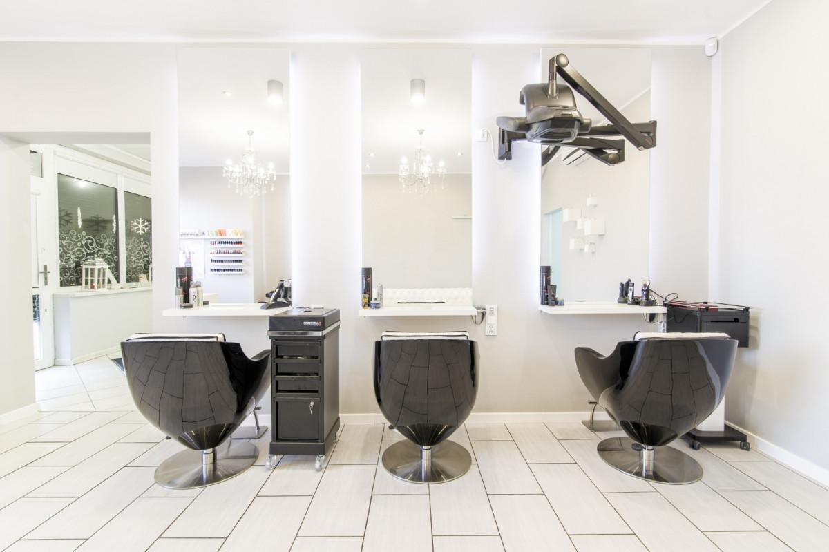 Salon fryzjerski gdansk