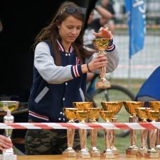 Puchar Bałtyku w duathlonie Kobylnica 2016