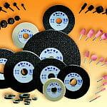 materiały i narzędzia firmy Abras