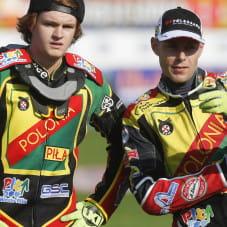 Brady Kurtz i Bjarne Pedersen