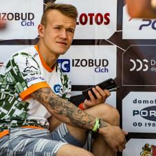 Krystian Pieszczek