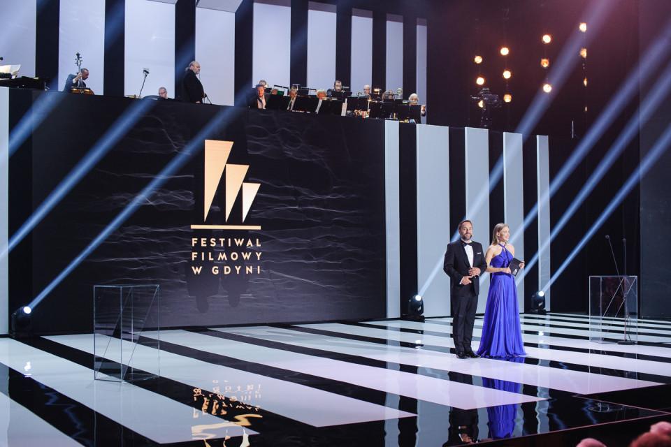 Aleksandra Rosiak i Łukasz Nowicki