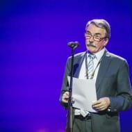 prof. Jan Ciechowicz