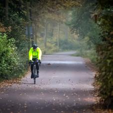 Pętla Reja -raj dla biegaczy i rowerzystów