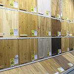 Deski i panele podłogowe