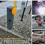 TGZ Professioanl - kontrola dostępu