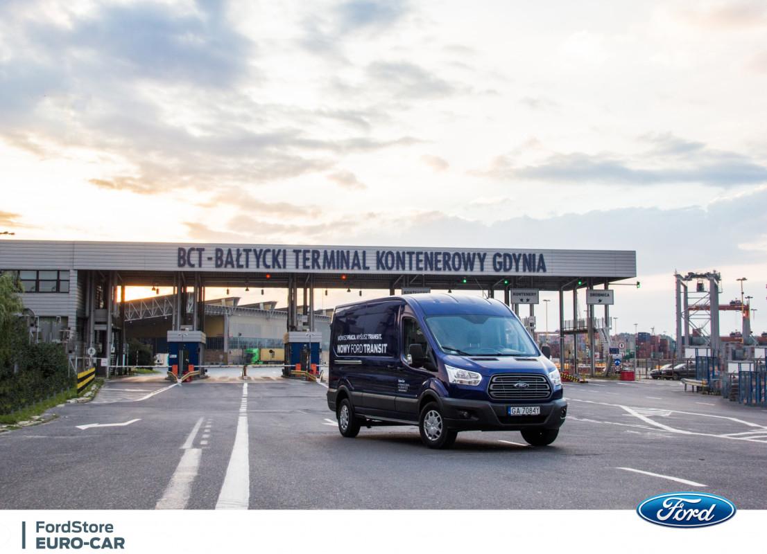 Fordstore Euro Car Gdynia