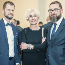 Maciej Kucharski, Konrad i Dominika Mońko