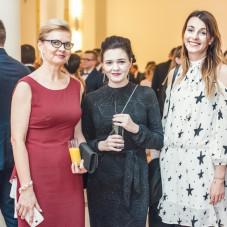 iwona Duzowska, Marta Gunic, Marta Kamińska Ekolan