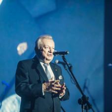 Jan Zarębski, prezes Gdańskiego Klubu Biznesu