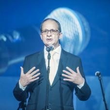 Andrzej Biernacki, prezes zarządu firmy Ekolan
