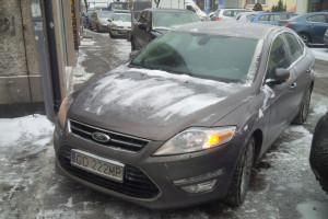 Parkowanie w Gdyni na Abrahama