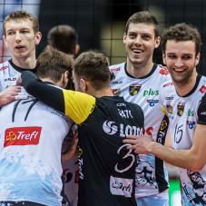 Damian Schulz i Dmytro Paszycki i Mateusz Mika