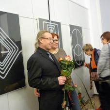 SZNUR - rysunek Stanisława Olesiejuka