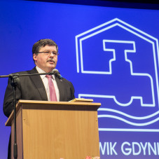 PEWIK Gdynia