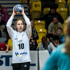 Oliwia Kamińska