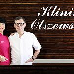 Zapraszamy, Hanna i Jarosław Olszewscy