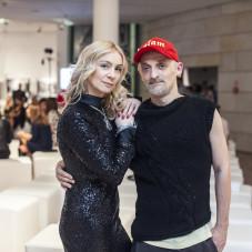 Teresa Anna Opiala i Tomek Gąsienica-Józkowy