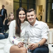 Iwona i Mateusz Kazieczko