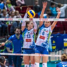 Natalia Gajewska i Małgorzata Skorupa