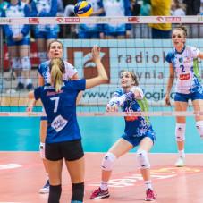 Małgorzata Skorupa, Klaudia Kulig, Beata Mielczarek