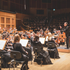 Orkiestra Symfoniczna PFB
