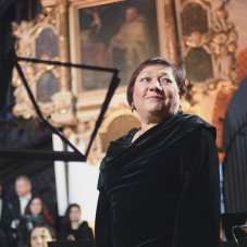 prof.Alina Kowalska-Pińczak