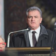 Bogdan Oleszek, Przewodniczący Rady Miasta Gdańska